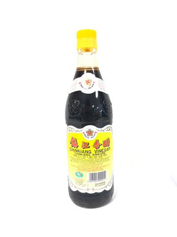 金梅镇江香醋550ml Chinkiang vinegar