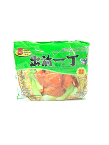 出前一丁鸡肉 100g*5 Nissin Demae Ramen Chicken