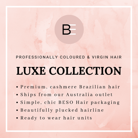 Luxe Hair WIgs