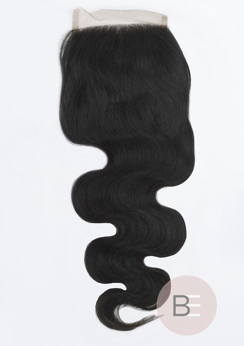 Beso Hair Bodywave Lace Closure