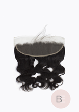 BESO Hair Bodywave Frontal