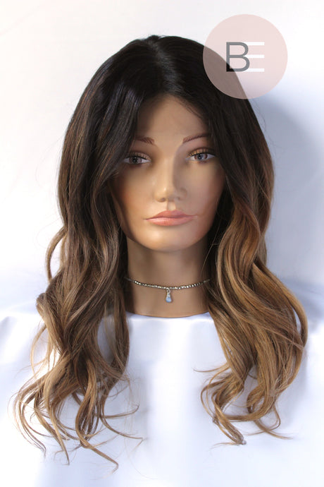 Bronx Barbie Full Lace Wig