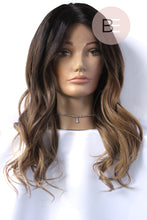 Ombre Full Lace Wig