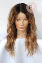 BESO Hair Houston Honey Wig