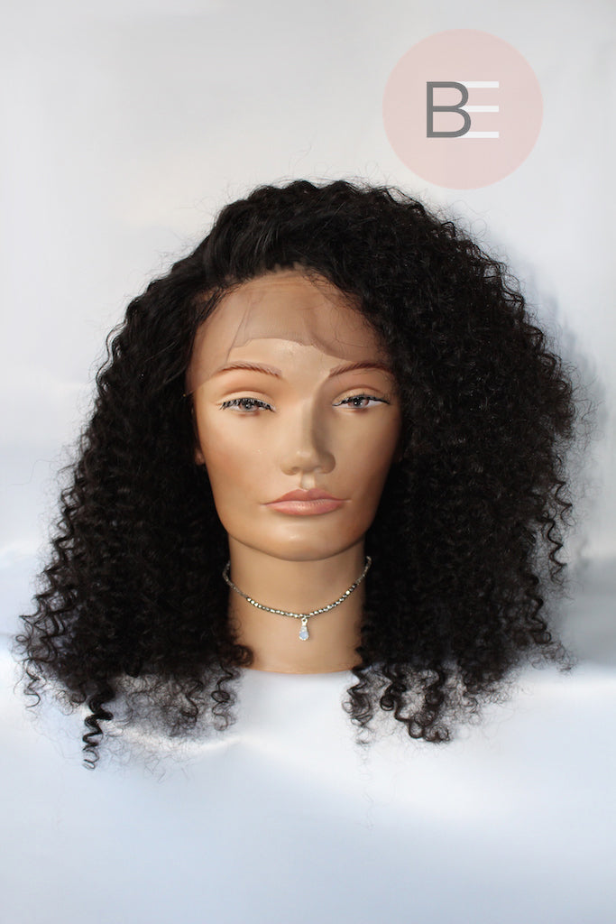 Miami Mamacita Full Lace Wig