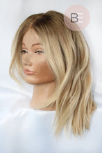 Beachy Blonde Bob Wig