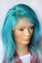 Rainbow Full Lace Wig