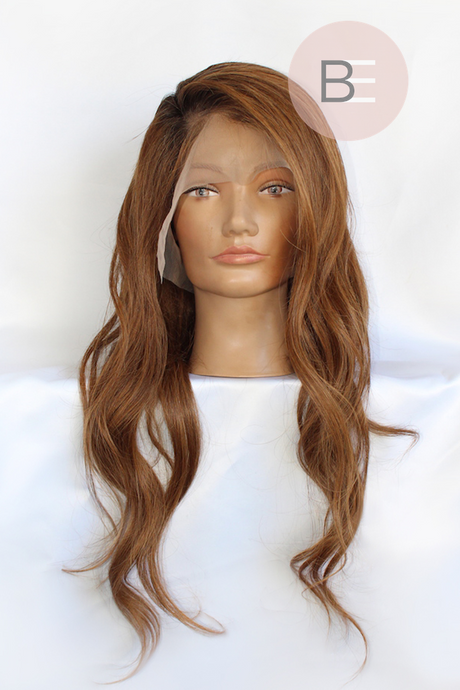 Valentina Lace Front Wig