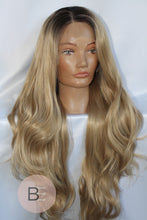 Shop Blonde Synthetic Hair Wig
