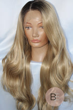 Buy Blonde Synthetic Hair Wig