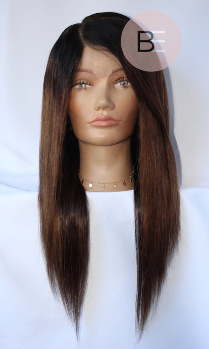 Bahamas Bronze Full Lace Wig