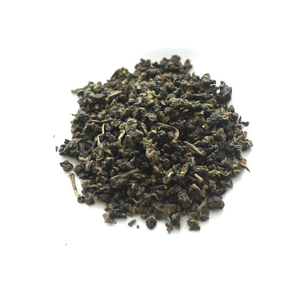 Green Jade Oolong