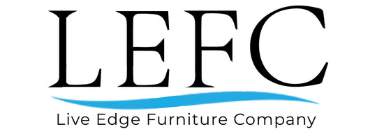 Live Edge Furniture Company