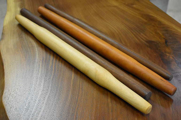 French Rolling Pins