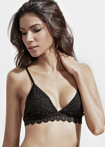 Lethe beauty bra