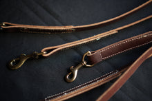 Load image into Gallery viewer, Leather Dog Leash