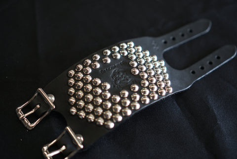Studded Discharge Cuff