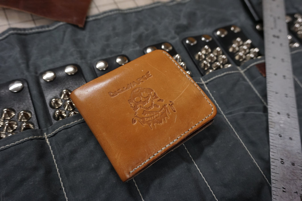 STAMPED Bifold