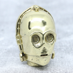 Covenant C3Po  bead