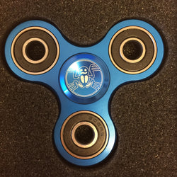 Luxury All Metal Fidget Spinners