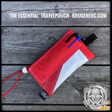 'The Essential' windsurfing sail travel pouch