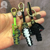Luxury Star Wars paracord buddies