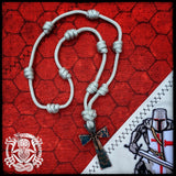 'The Denario' pocket rosary