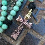 One of a kind Rosary