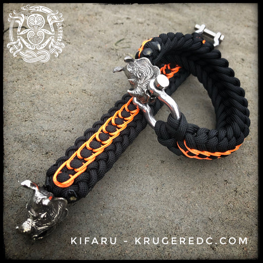 Kifaru - the original Rhino bracelet