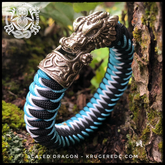 One of a kind - Scaled Dragon