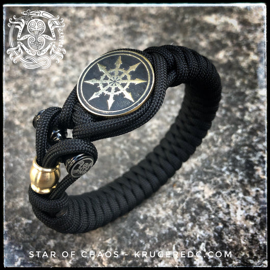 Star of Chaos bracelet