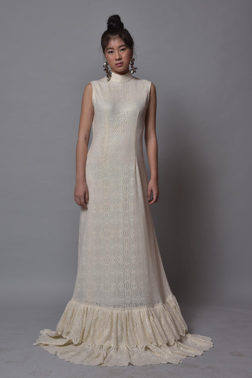 Ellinor Dress - Pre-Order - Delivery 31 January 2019