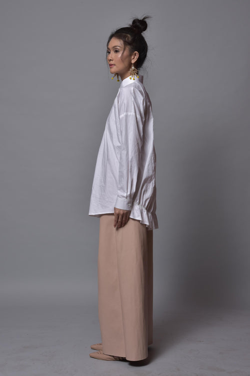 Melisande Top - Pre-Order - Delivery 31 January 2019