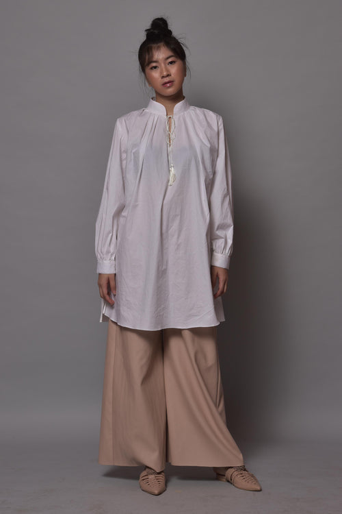 Rosamonde Top - Pre-Order - Delivery 31 January 2019