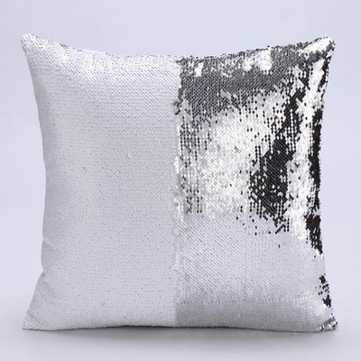 Magic Sequin Pillow Case