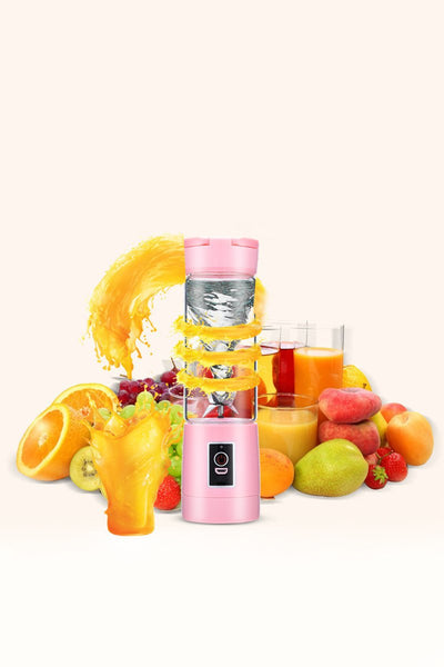 Multipurpose USB Handheld Nutri Blender