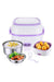 Portable Lunch Box Electric Rice Cooker