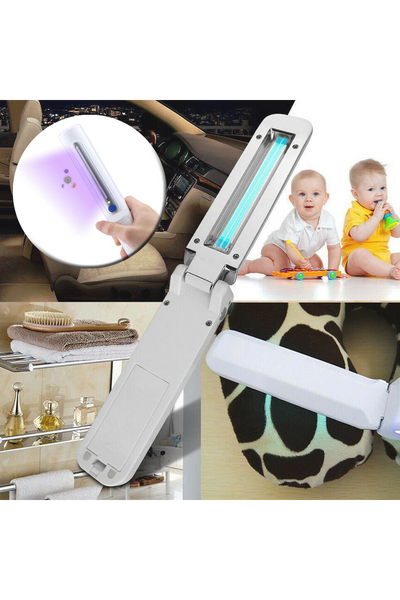UV Sanitizing Wand