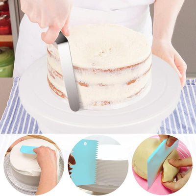 Beginners Cake Baking Kit