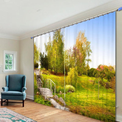 Amazing Curtains
