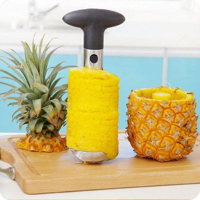 Pineapple Peeler Corer