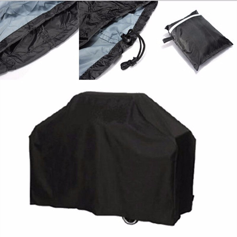 Waterproof Outdoor BBQ Grill Cover