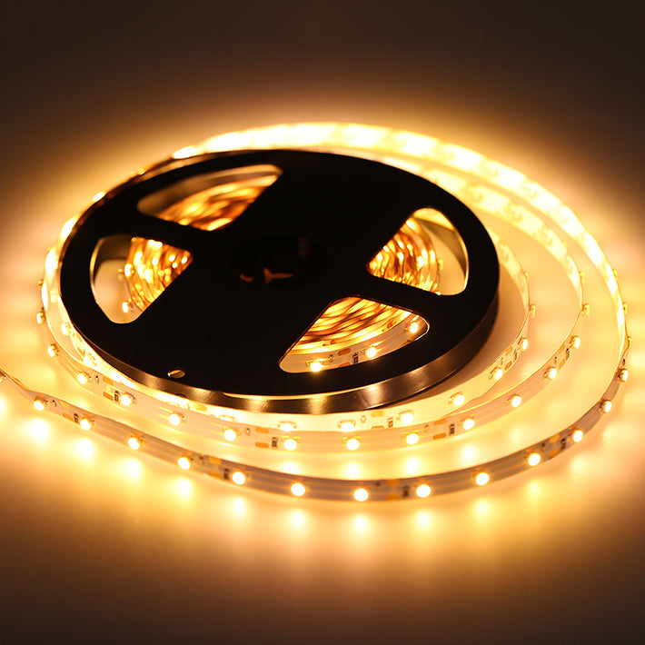 16FT Colored LED Light Strip with Remote Control