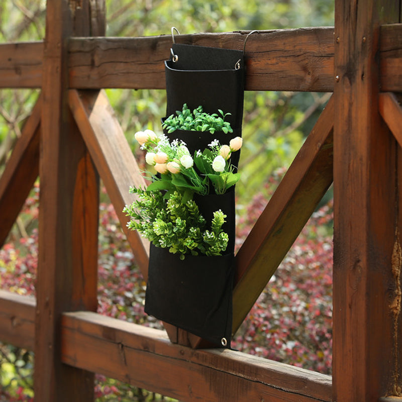 Vertical Hanging Garden Planter