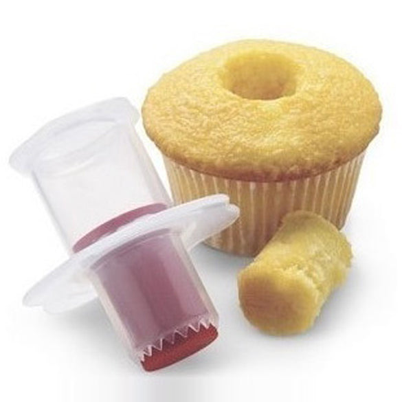 Cupcake Muffin Corer for Cake Decorating