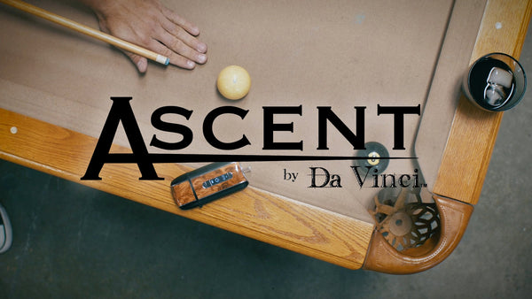 DAVINCI ASCENT