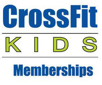 CrossFit Kids Memberships