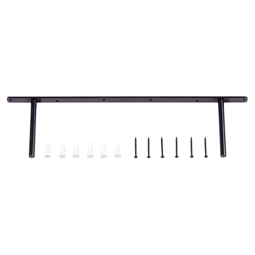Medium Duty Floating Shelf Uni-Brackets - DAKODA LOVE