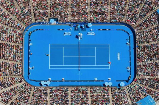 The Ultimate Guide to Travelling to Professional Tennis Events in 2018: The January through June Edition