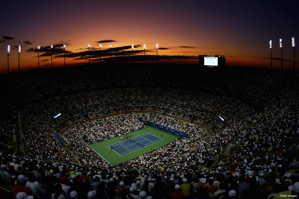 The top 10 most intriguing storylines leading up to the US Open